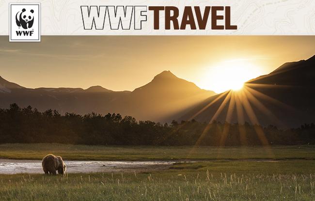 National Park Adventures - WWF Travel E-newsletter