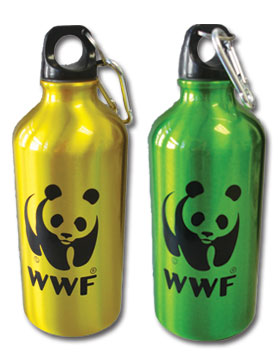 WWF Water Bottles | World Wildlife Fund