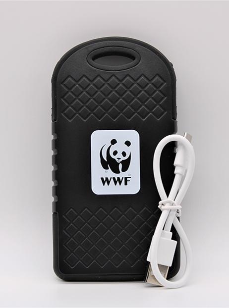 WWF solar bank