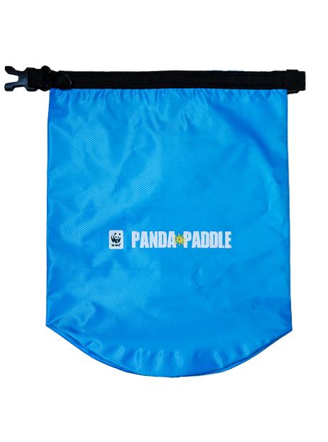 Panda Paddle dry bag