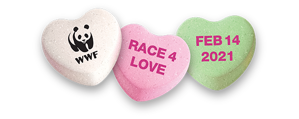Race For Love