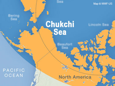 Keep Drilling Out of America's Arctic Ocean