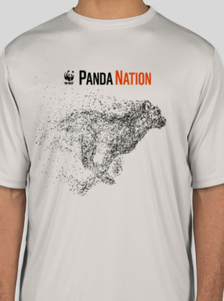 Panda Nation Shirt