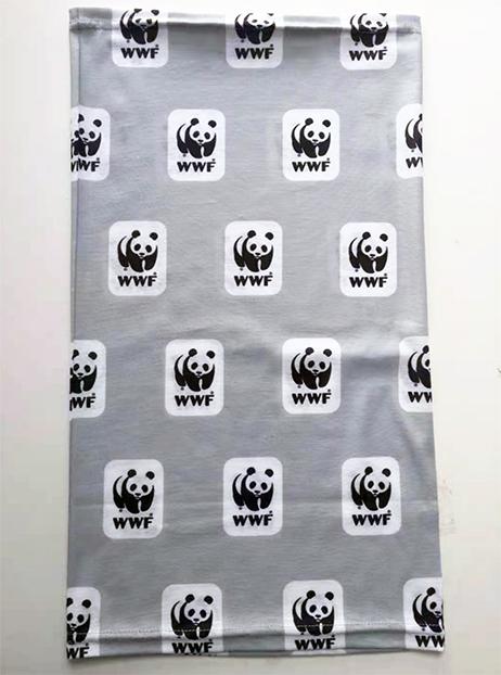 WWF Gaiter