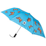 Monarch Butterfly Umbrella