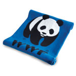 WWF Fleece Blanket