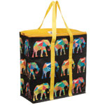 Elephant Cooler Bag