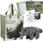 Rhino Adoption Kit